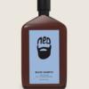 NED beard shampoo - NED beard conditioner - 2 in 1 beard shamoo and conditioner for men