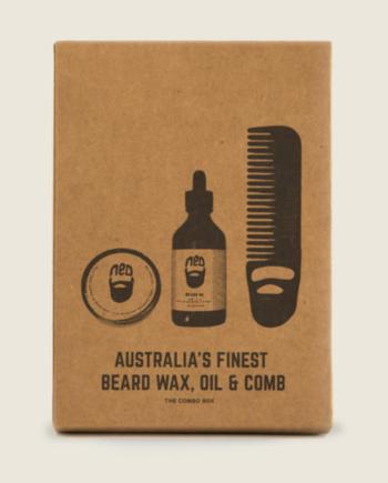 best beard kit australia - beard wax, beard oil, beard comb - beard oil comb - men's grooming comb - men's care kit