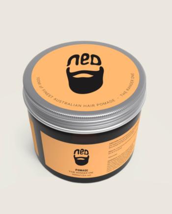 pomade hairstyles - pomade brands australia - NED men's hair pomade