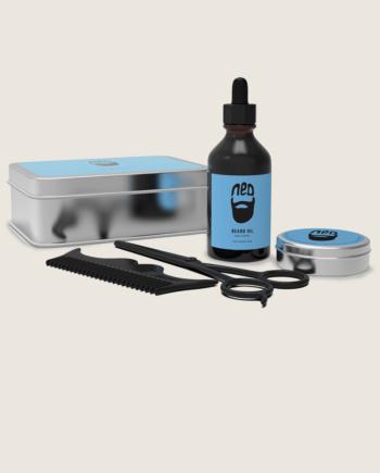 MEN's NED grooming kit australia - travel grooming kit