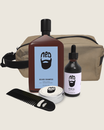 the essentials kit - Men's Toiletry Bags, Wash Bags, Wet Packs & More